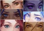 Eyes Meme