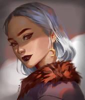 Daru redraw by Tpiola