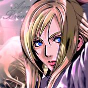 Aya Brea Avatar by RaveNScythE18