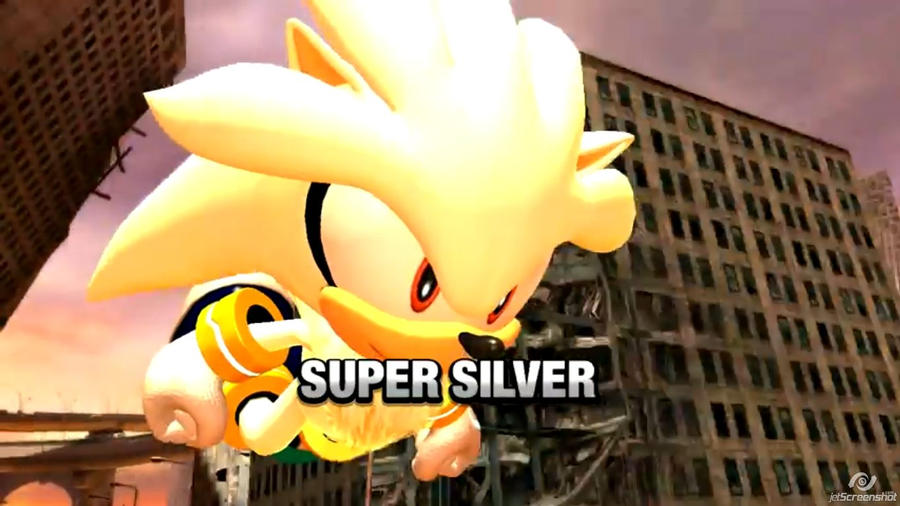 Sonic Generations Super Sonic Vs Shadow – images free download
