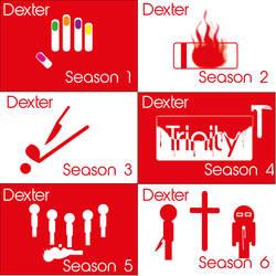 Dexter Logos, First go