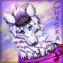 Chaska Icon