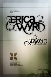 Erica Wyrd