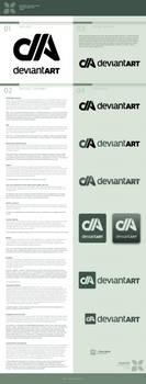 deviantART Logo Proposal