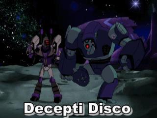 Decepti-disco by Jorssk