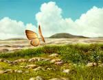 butterflyscape