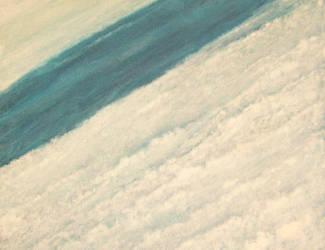 A piece of Saturn