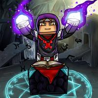 Minecraft Avatar - SetoSorcerer by GoldSolace