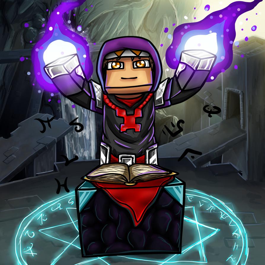 картинки майнкрафт на аватарку #6