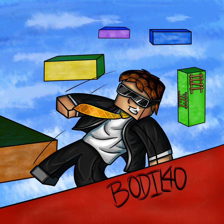 BODIL40 by GoldSolace on DeviantArt