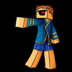 Minecraft Avatar - Altrive
