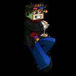 Minecraft Avatar - AlecPloof (HappyCreepers