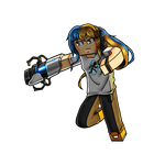 Minecraft Avatar - KidTheCrash