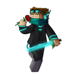 Minecraft Avatar - NaviaSkies