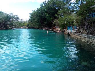 blue lagoon 2 by TobyOneKenobiTK