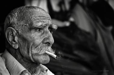Moustache by oscarsnapshotter