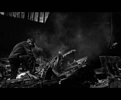goodbye Kanlica- IX by oscarsnapshotter