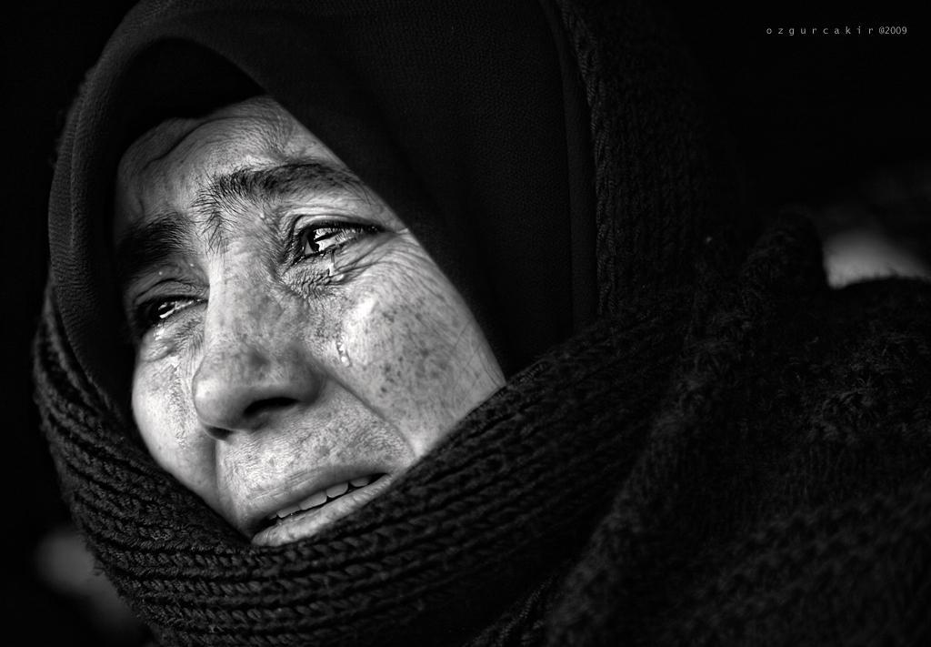 mourning by oscarsnapshotter