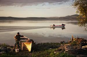 fishermen .: by oscarsnapshotter
