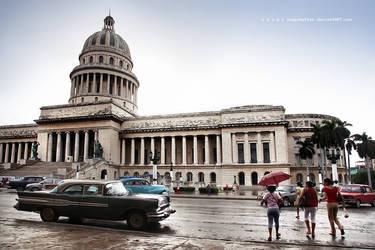 La vida diaria de La Habana by oscarsnapshotter