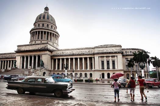 La vida diaria de La Habana