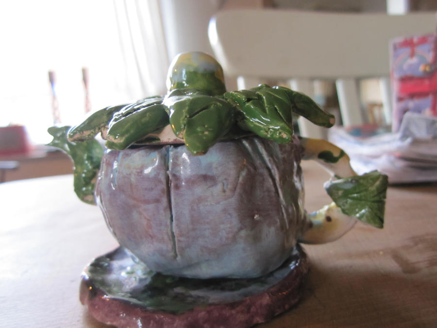 my teapot by wolfwarrior74