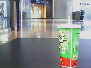mall cupp by bskellington