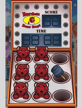Degrassi: the game mini game #2