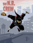 The N.B. Crew cover
