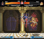 Kart Fighter HD Remix
