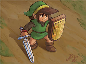 Link quicky