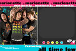 All Time Low Layout