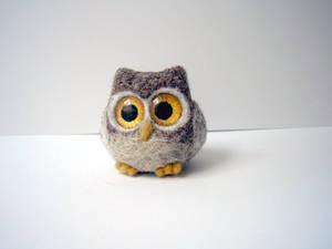 Wool Owl (4)