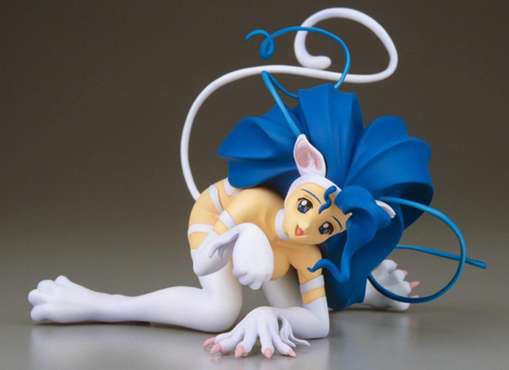 Felicia Doll by Mini-Feru