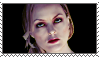 Alex Wesker Stamp by FearTheOverseer