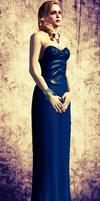 Alex Dress by FearTheOverseer