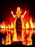 Burning Queen