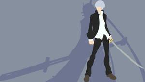 Persona 4 Yu Narukami