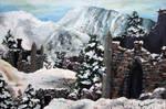 Arctic Ruins