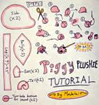 Piggy Plushie Tutorial