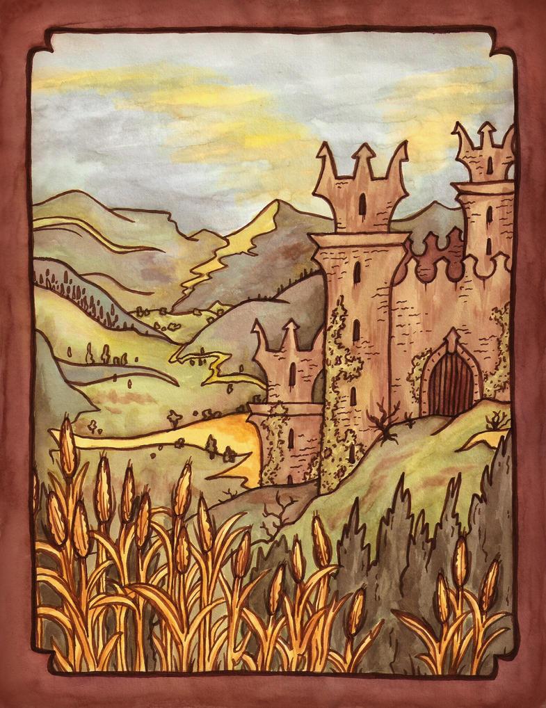 Ireland Storybook by Madelei