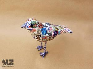 Airmail: Freedom Bird