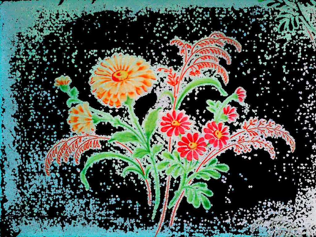 Png Flowers By Lagrimadejarjayes On DeviantArt