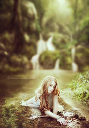 My secret place by Carmen-Ioneanu