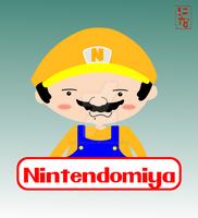 Nintendomiya