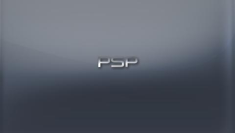 PSP Dusk by The1Blur