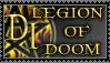 Legion of Doom by IgnisSerpentus