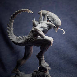 Alien-Licker 3D print