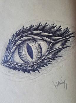 Aye I eye
