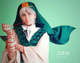 Jafar by HKangae